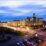 Агентство недвижимости в Петербурге