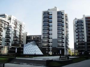 Длительная аренда жилья