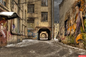 Взносы на капитальный ремонт жилья в Петербурге