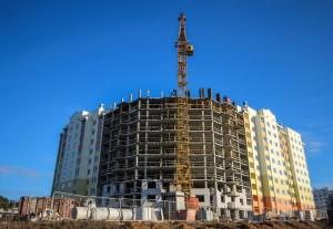 Купить квартиру в Петербурге от застройщика в кризис