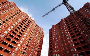 Недвижимость в Санкт-Петербурге - строительство