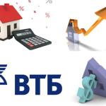Ипотека СПб: повышение ставок по ипотеке ВТБ-24