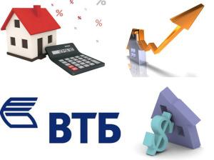 Ипотека СПб: повышение ставок у ВТБ-24