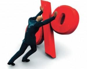 ЦБРФ постарается снизить ключевую ставку