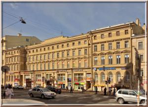 длительная аренда квартир в петербурге