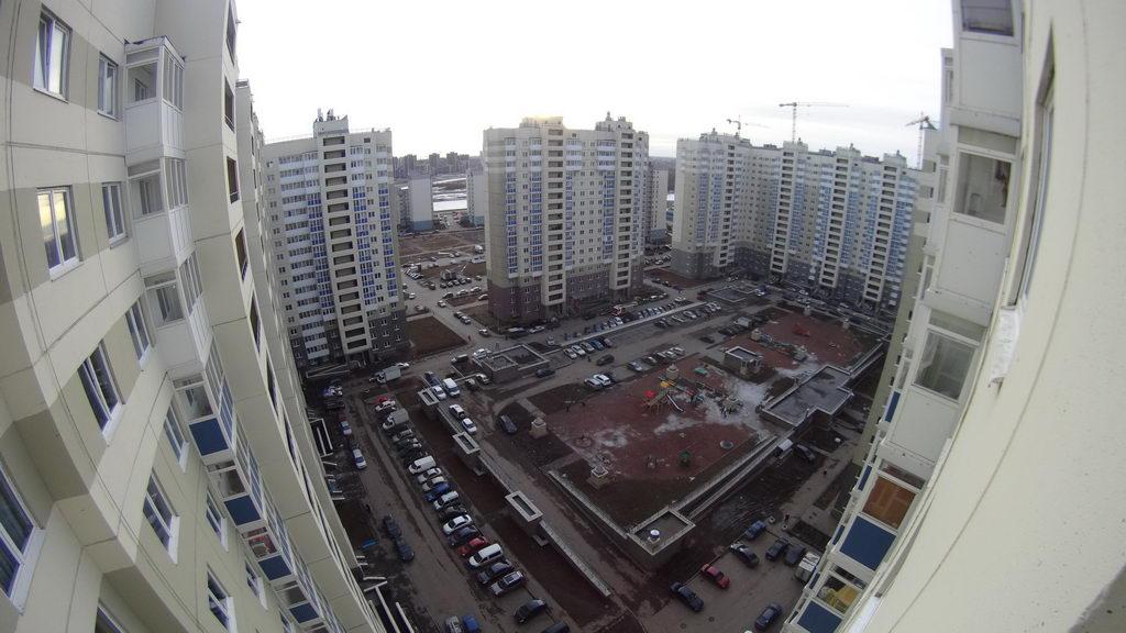 Продажа 3ккв пр. Героев 26к2
