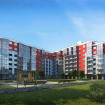 Квартиры в новых домах
