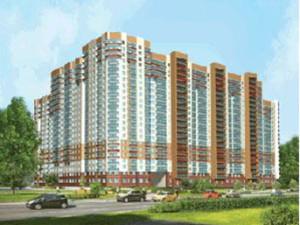 Цены на недвижимость Петербурга снижаются