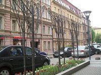 Самая дешевая квартира на первичном рынке Петербурга