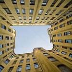 Самое дешевое жилье Петербурга