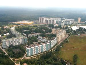 Жилье эконом-класса в Петербурге и пригородах