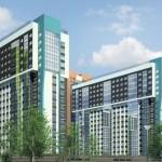 Цены на строящееся жилье в Петербурге выросли на 3,5%