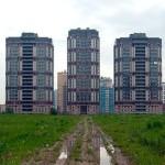 Долгострои Петербурга введут в эксплуатацию
