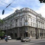 Рынок недвижимости Петербурга