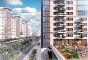 В Ленинградской области построят еще один город