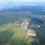 Землю в Щеглово продают под жилье