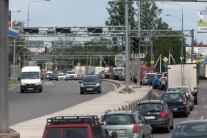 В 2016г начнется строительство объездной дороги в Девяткино