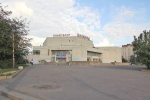"""В Купчино на месте кинотеатра """"Балканы"""" построят жилой дом"""