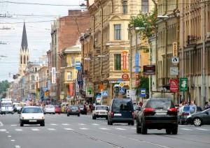 Дом на 4 линии Васильевского острова признали аварийным