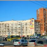 Наличие в районе метро увеличивает стоимость жилья на 10-15%