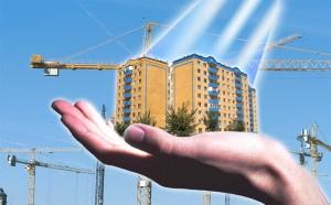 В России нет доступного жилья