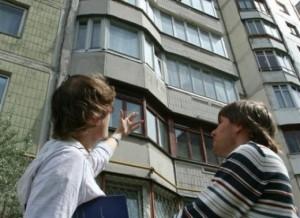 В сентябре вырастет спрос на недвижимость