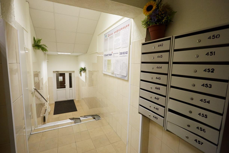 Продажа 2 комнатной квартиры в Петербурге Гражданский 36