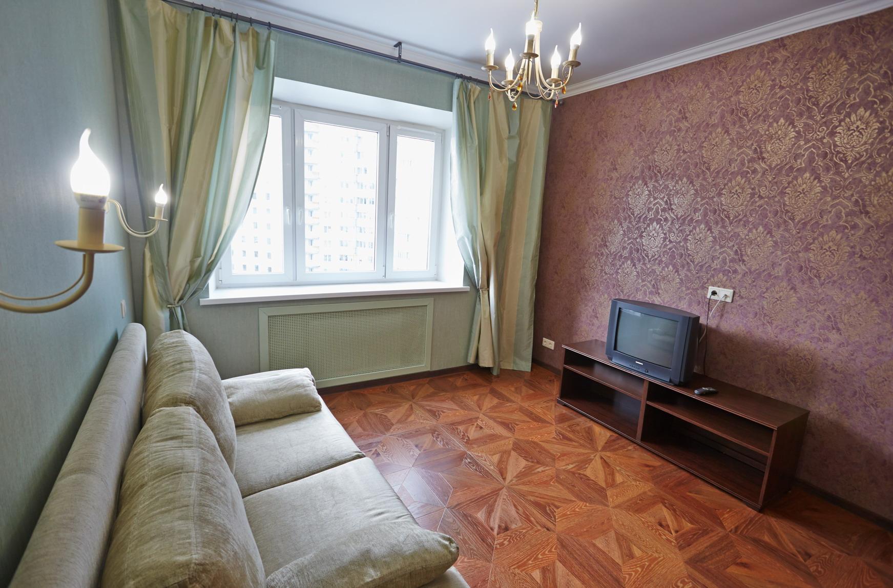 Продажа 2 комнатной квартиры Санкт-Петербург, ул. Оптиков, 45к2