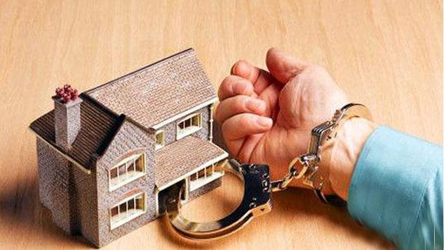 Может ли одаряемый подарить квартиру