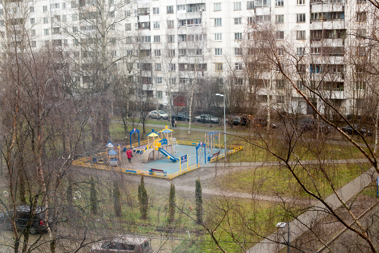 Продажа 2 комнатной квартиры в Петербурге, ул. Асафьева, 10