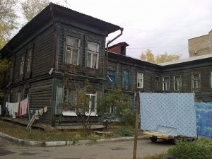 Выселение из авар. жилья
