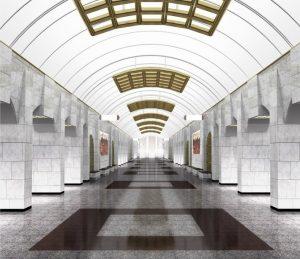 novoe metro
