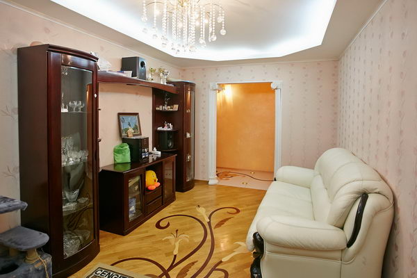 Продажа 3-комнатной квартиры пр. Сизова, д. 25