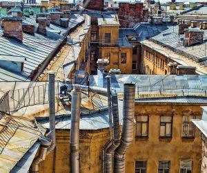 Петербург ждет переоценка кадастровой стоимости
