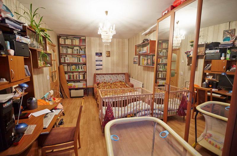 Продажа квартиры в Петербурге