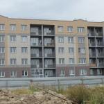 В Петербурге девелоперы переходят на строительство малоэтажных домов