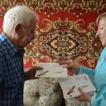 Ветераны Великой Отечественной войны, нуждающиеся в улучшении жилищных условий, получат сертификаты на приобретение жилья к 9 мая