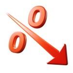 Центробанк снизил ключевую ставку до 12,5%