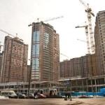 спрос на первичном рынке недвижимости петербурга увеличивается