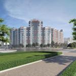 Власти могут расторгнуть договор с застройщиками жилья на Ленинском проспекте